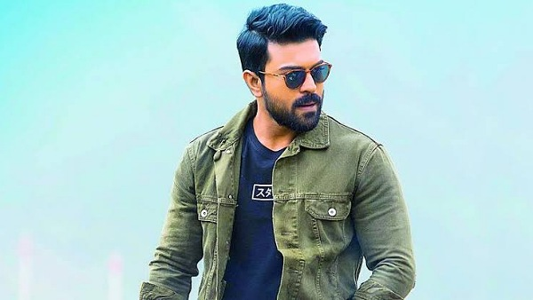 Is Ram Charan The Reason Why RRR Has Been Delayed?