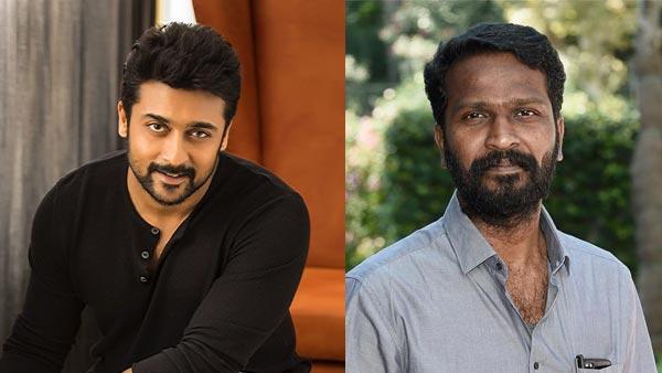 Surya To Star In Vetrimaran's Next? Deets Inside!