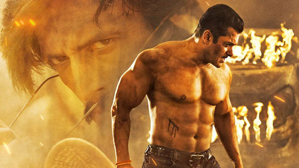 'Dabangg 3': Salman Khan's Stellar Look From New Poster Sets Internet On Fire