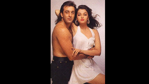 Here's What Sanjay Dutt Had Said...