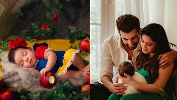 ALSO READ: Mahhi Vij Shares An Adorable Picture Of Daughter Tara On Husband Jay Bhanushali's Birthday