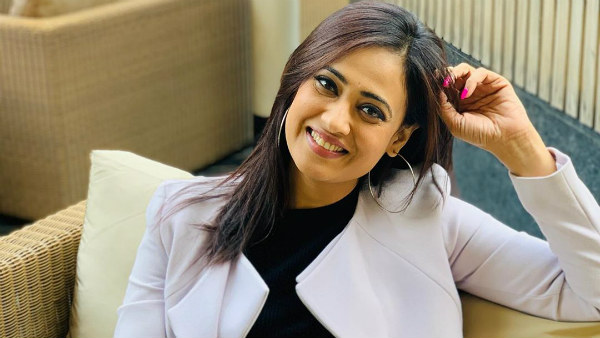 ALSO READ: Shweta Tiwari On Her Tough Times: My 'Khandaan' Asked Me How I Was Doing Only Once In 5 Years