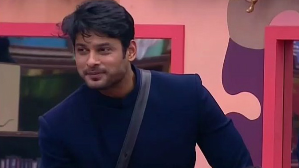 Bigg Boss 13: Siddharth Down With Typhoid; Fans Trend #IAmWitSidShukla After Watching Him Emotional