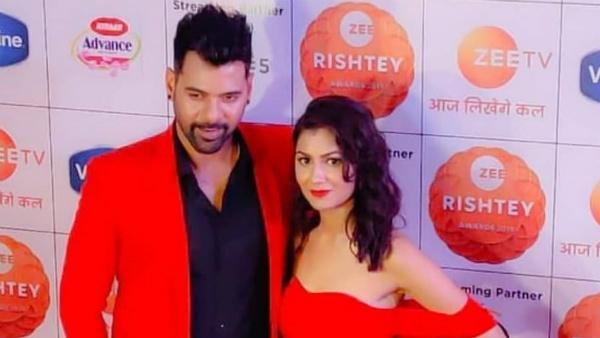 Zee Rishtey Awards 2019 Winners List: Sriti Jha, Shabbir