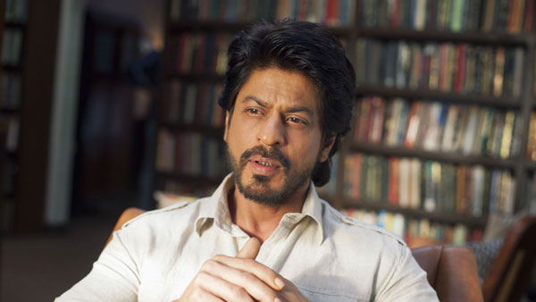 SRK On 'Me Too' Movement