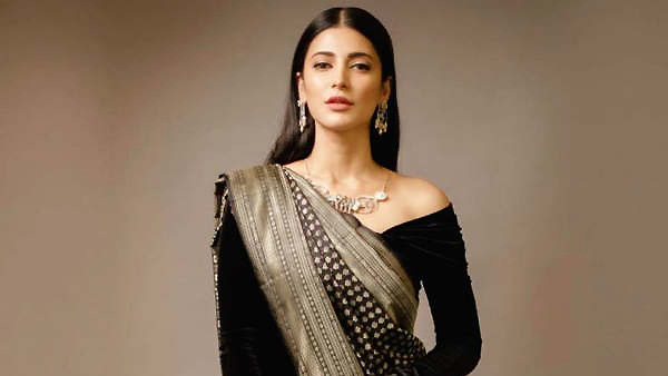Shruti's Unique Taste In Biopic