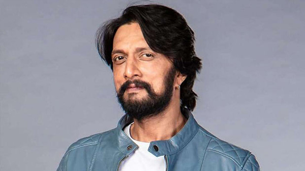 Sudeep Says His Wife 'Threatened' Him Due To This Star Hero