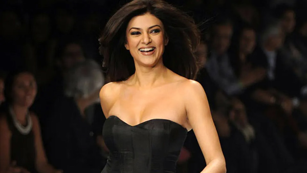 Sushmita Sen Returns to Bollywood After 10 Years; Calls It Second Innings