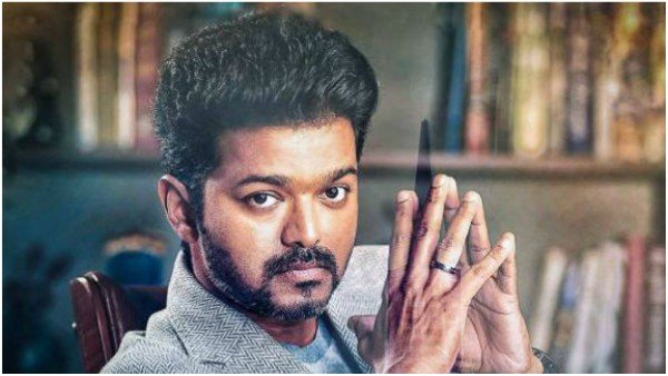 Vijay To Team Up With THIS Director For His Next?