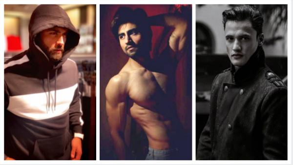 Vivian Dsena, Harshad Chopda, Mohsin Khan & Asim Riaz Make It To 'Top 50 Sexiest Asian Men Of 2019'