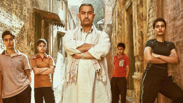 Aamir Khan's Dangal Is The Biggest Blockbuster Of The Decade, According To Report