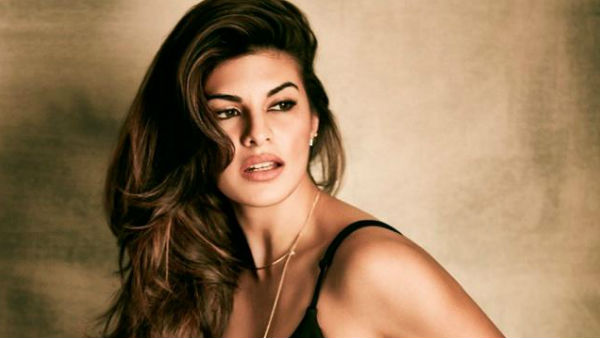 Jacqueline Fernandez Missed An Exam To Audition For Australia's Next Top Model