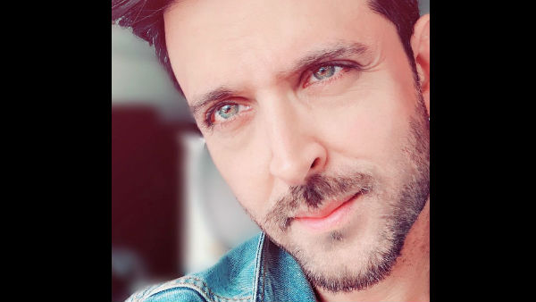 Hrithik Voted Sexiest Asian Male Of 2019