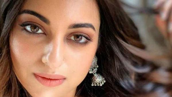 Sonakshi Sinha: 'Dabangg Made Me Realize My True Calling'