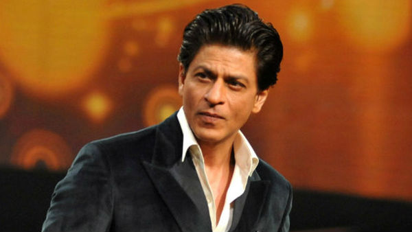 Shah Rukh Khan Opens Up About Recent Failures: I Got Fired By Audience For Not Making Them Happy