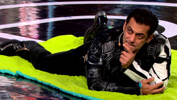 Bigg Boss 13 Day 69: Salman Enters In Dabangg Style