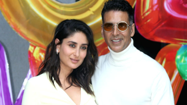 Kareena Compares Akshay Kumar To Big B!