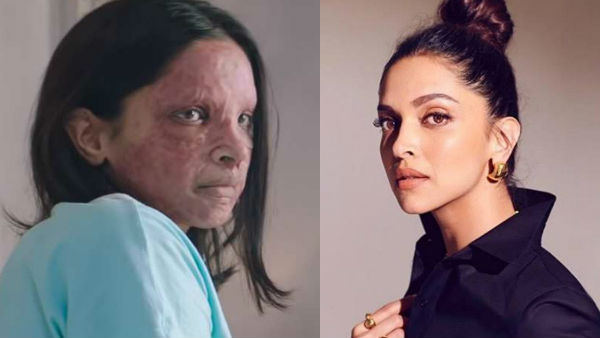 Deepika Padukone Says Her Depression Spiralled Again During Chhapaak, Had A Counsellor On Sets