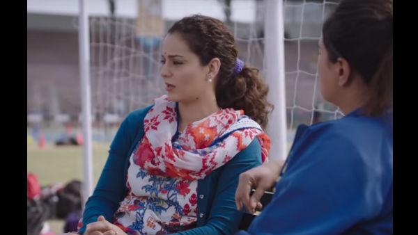 ALSO READ: Panga Trailer: Kangana Ranaut Is A Mom Who Wants To Make A Kabaddi Comeback In This Emotional Drama