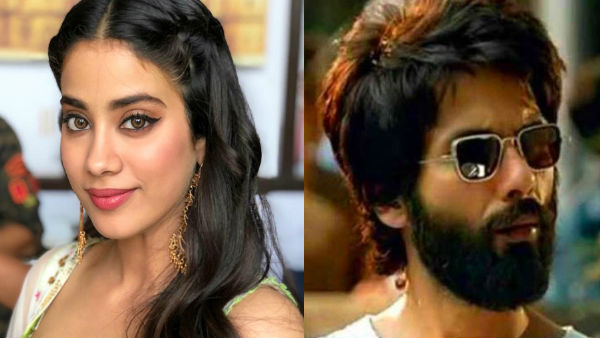 ALSO READ: Janhvi Kapoor Says She'd Do A Role Like Kabir Singh: 'Art Need Not Cater To Societal Expectations'