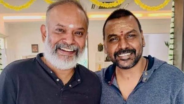 Venkat Prabhu and Raghava Lawrence To Team Up For A New Project?