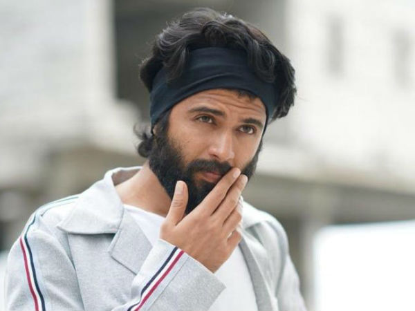 Vijay Deverakonda To Play This Legendary Actor In Jayalalithaa Biopic?