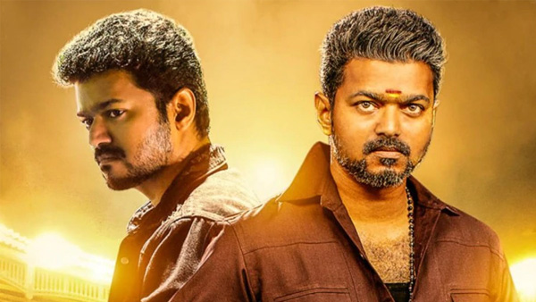 Bigil Rules #ThisHappened2019; Vijay, Atlee, AR Rahman & Archana Kalpathi Make It To The List!