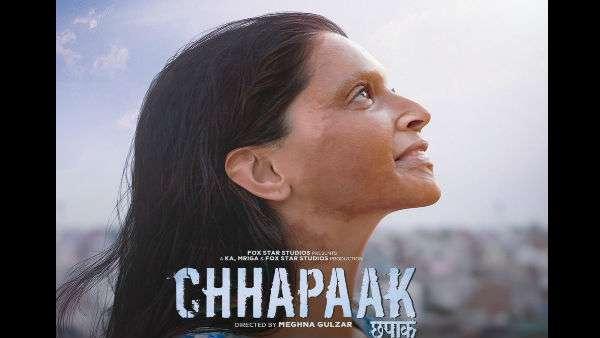 New Trouble For Deepika Padukone's Chhapaak!