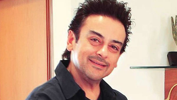 Adnan Sami Backs Citizenship (Amendment) Bill!