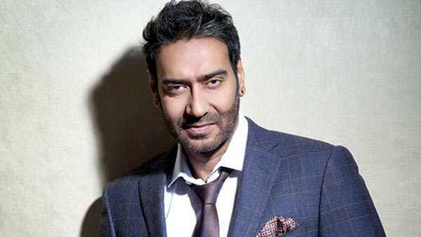 Ajay Will Collaborate With A New Production House