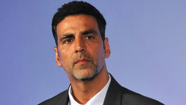 Akshay Kumar Trolled For Liking 'Jamia' Tweet