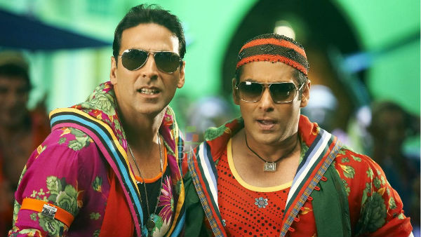 Eid 2020 Box Office Battle: Salman Khan Reacts To Locking Horns With Akshay Kumar