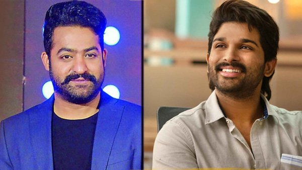 Jr NTR To Grace Ala Vaikunthapurramlo's Pre-release Event?