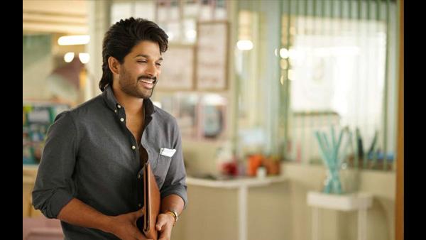 Ala Vaikunthapurramloo's Teaser To Hit Online Circuits This Weekend?
