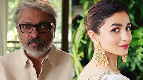Alia Bhatt Joins Gangubai Kathiawadi   Alia Bhatt-Sanjay Leela Bhansali's Gangubai  Kathiawadi Starts Rolling - Filmibeat