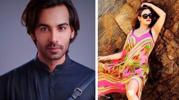 Bigg Boss 13 Contestant Arhaan Khan's Rumoured Ex Amrita Dhanoa Files Police Complaint Against Him