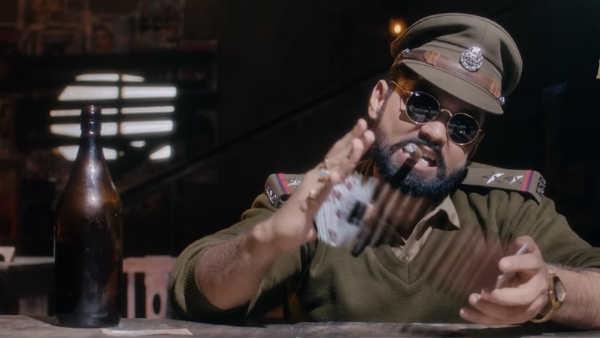 ALSO READ: Avane Srimannarayana Twitter Review: Audiences Laud The Rakshit Shetty Starrer!