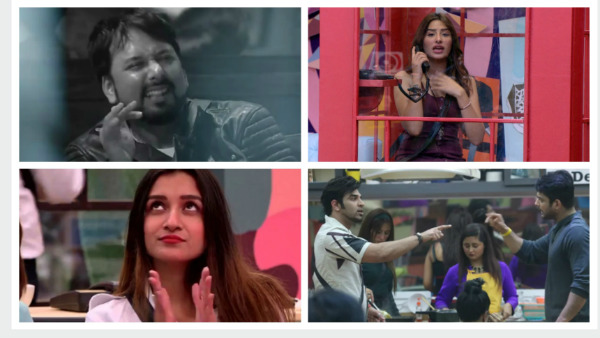 From Siddharth Dey To Paras Chhabra, Here Are The Worst Contestants Of Bigg Boss 13