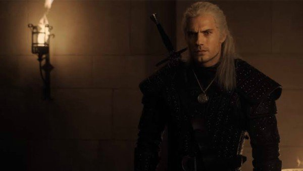 The Witcher Season 2 (Netflix)