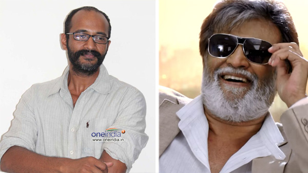 Exclusive! Kishore On Rajinikanth