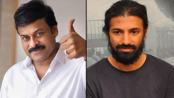 Chiranjeevi To Team Up With Nag Ashwin?
