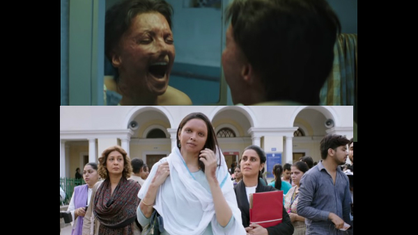 Chhapaak Trailer: Deepika Padukone As Acid-attack Survivor Malti Teaches Us To Always Choose Hope!