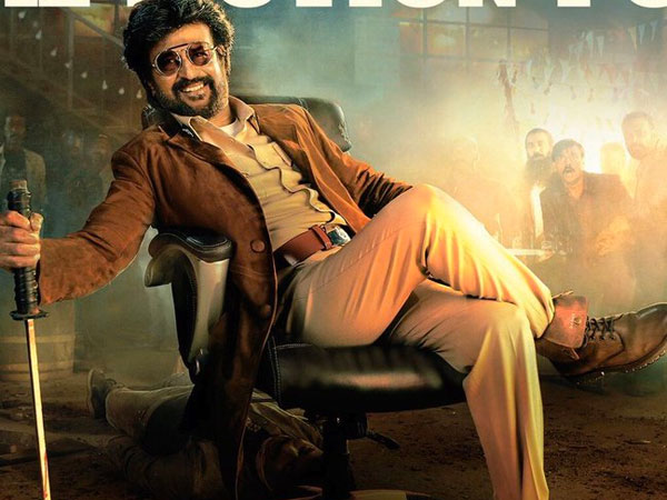 Darbar Trailer To Arrive On Rajinikanth's Birthday?