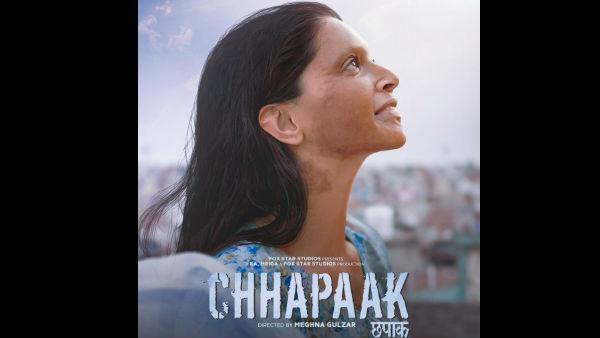 Why Did Meghna Gulzar Cast Deepika Padukone In Chhapaak?