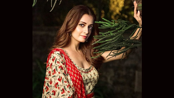 Dia Mirza Opens Up About Her Separation From Her Husband
