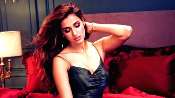 Bollywood Diva Disha Patani Reveals Her Bedroom Secrets