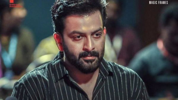 Driving License: It's A Clean 'U' For The Prithviraj Starrer!