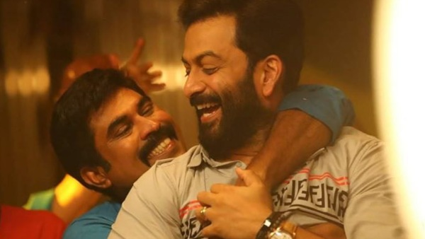 Prithviraj's Driving License: Official Trailer Out!