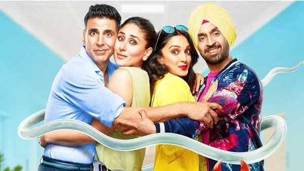 ALSO READ: Good Newwz Movie Review: Akshay Kumar, Kareena Kapoor Khan And Company Deliver An Enjoyable Surprise