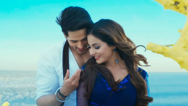 Priyank & Hina's Raanjhana Will Surely Melt Your Heart
